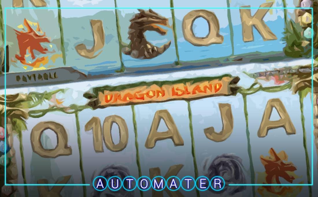 online casino norsk dragon island
